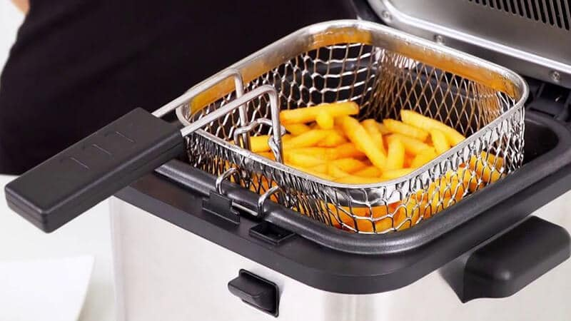 Top Rated Best Fryers Review