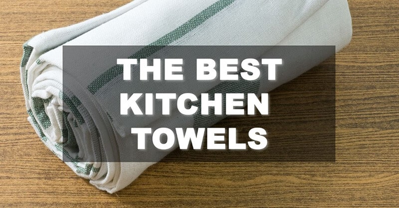 Top Rated Best Kitchen Towels Brand