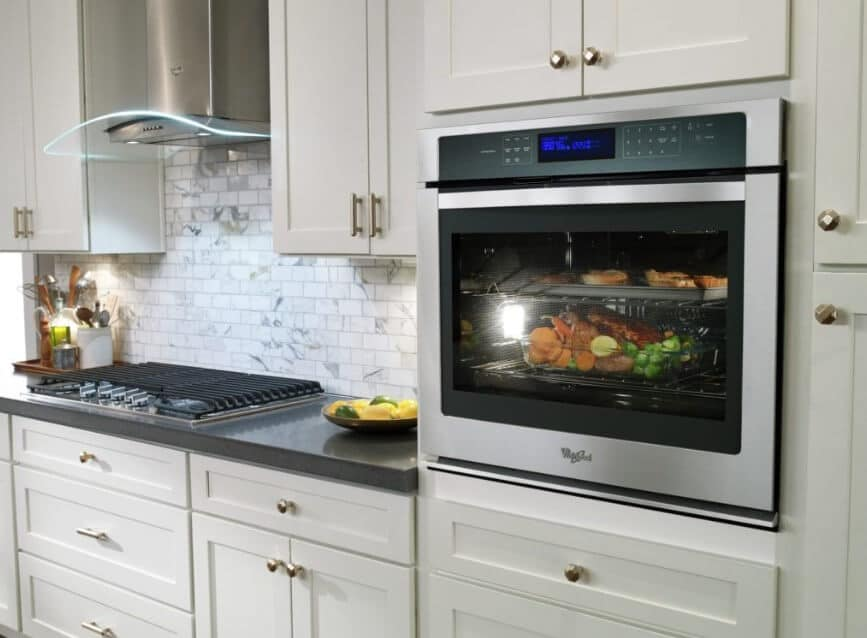Top best wall ovens brands