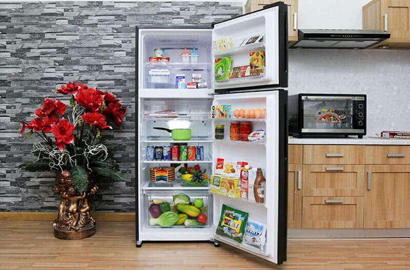 What Amp Breaker Can I Need To Get A Refrigerator
