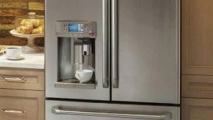 What Is A Counter Depth Refrigerators New 2020.