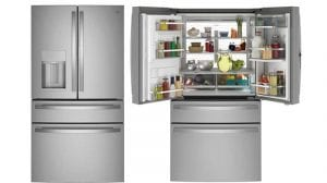 What Is A French Door Refrigerator New 2020