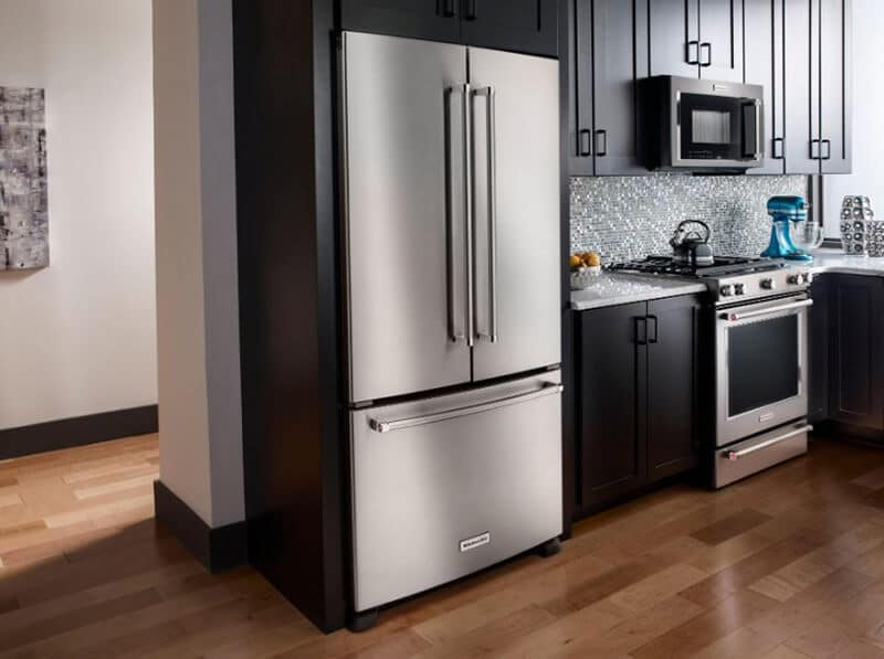 What's a Counter Depth Refrigerator