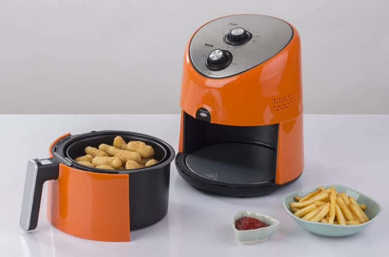 What's the Air Fryer