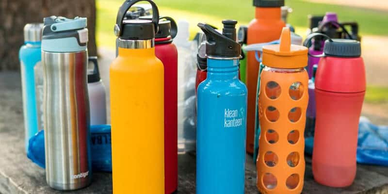 Which Are the Things to Search for when Deciding on a Stainless Steel Water Bottle