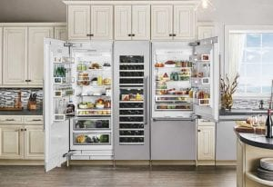Which Refrigerator Brand Is Most Reliable