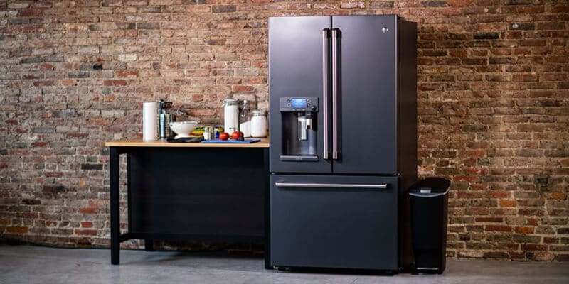 Which will be the Popular Styles and Sizes of GE Refrigerators