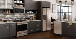 Whirlpool vs LG Refrigerators – Review