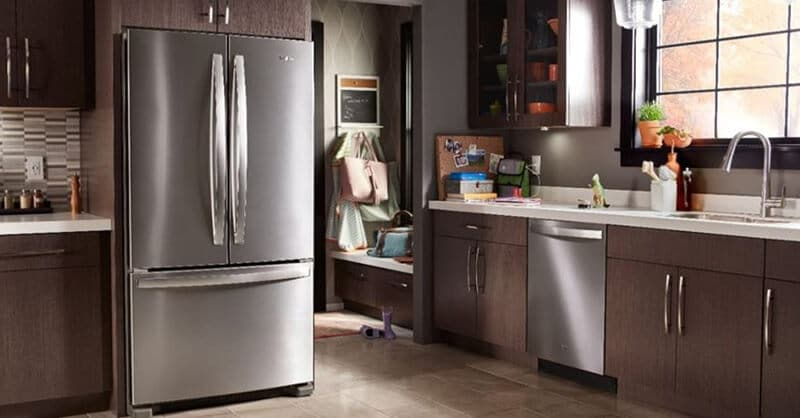 Why Should I Purchase a Whirlpool Refrigerator