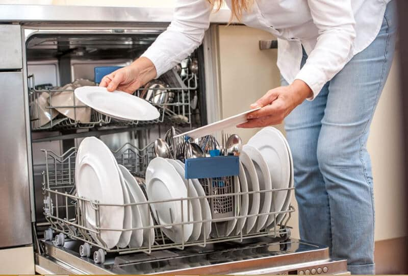Top 12 Best Budget Dishwasher of 2021