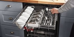 Top 10 Best Dishwasher Under 1000 Review [ NEW 2020]