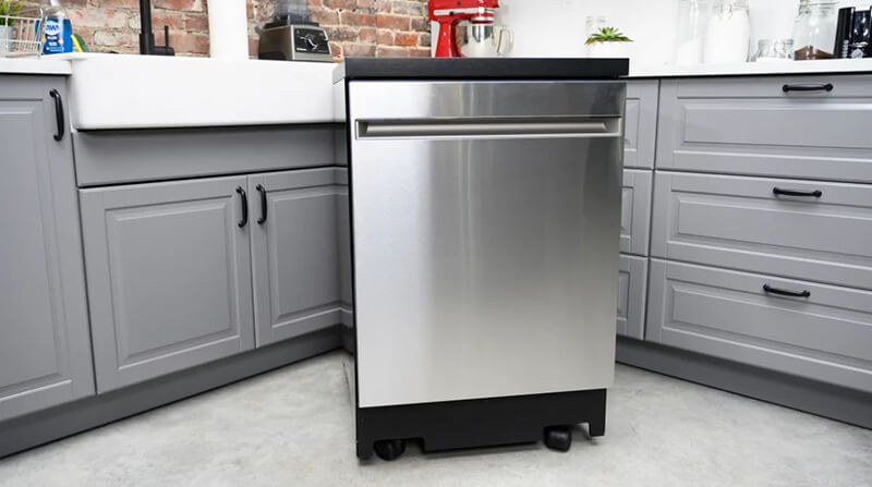 Top 10 Best Ge Dishwasher Review NEW 2020