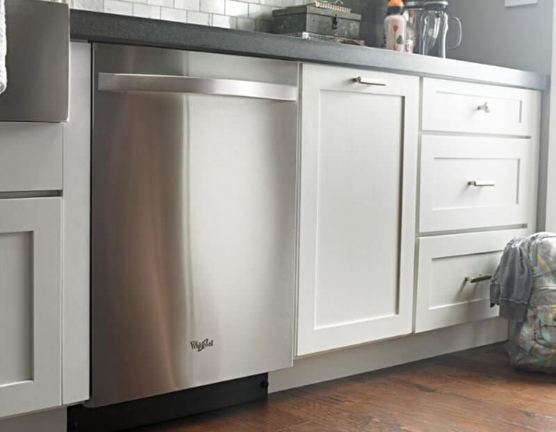 Top 12 Best Whirlpool Dishwashers Review [ NEW 2021]