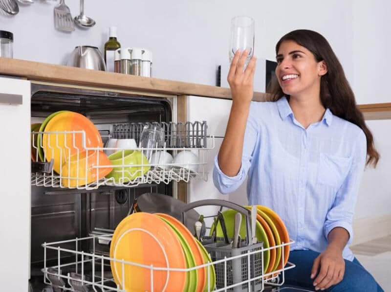 4 Best Dishwasher Consumer Reports [ NEW 2021]