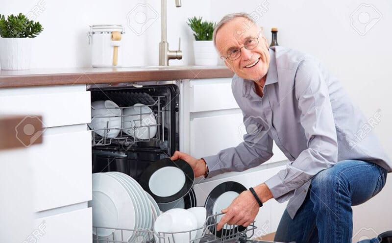 Dishwasher Overall Client Satisfaction
