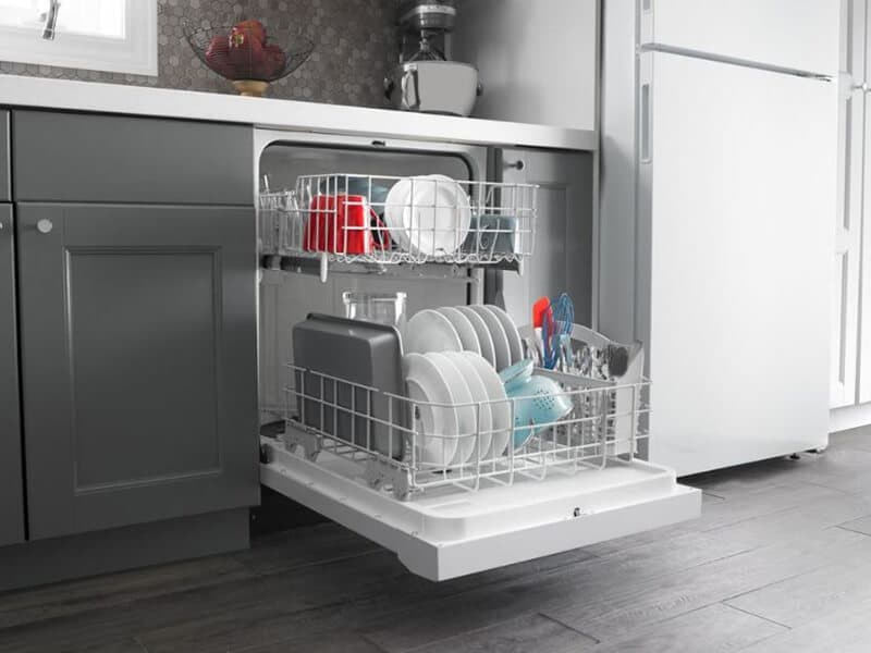 Dishwasher Stainless Steel Tub vs Plastic? which is better [2020]