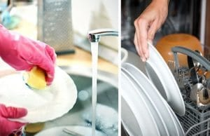 dishwasher vs hand washing: Which is better? [ NEW 2020]
