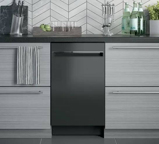 Top 10 Best Ge Dishwasher Review [ NEW 2021]