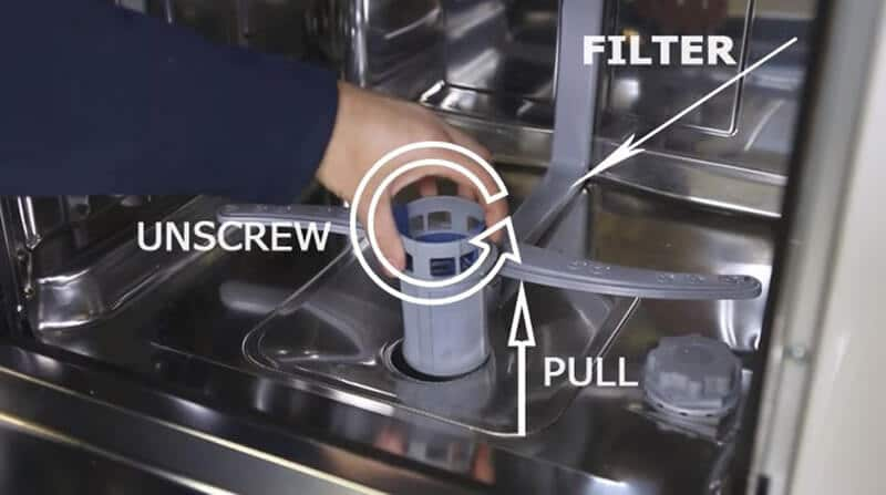 How To Clean Dishwasher Filter? 2020
