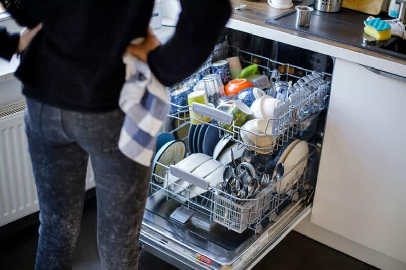 How To Clean Dishwasher Filter [ NEW 2020]