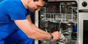 How To Clean Dishwasher - 6 Step Easy [ NEW 2020]