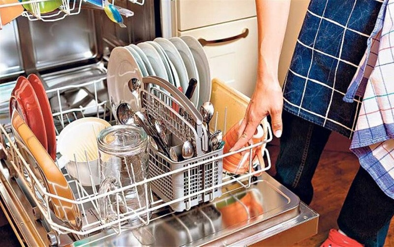 How To Use Dishwasher [ New 2020]