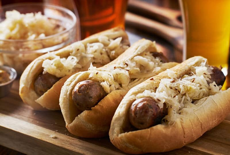 Beer For Brats