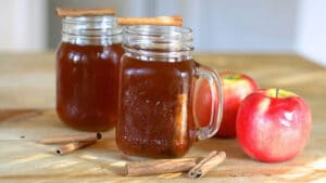 Best Apple Pie Moonshine Recipe With Everclear 151