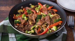 Best Beef For Stir Fry