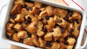 Best Bread For Bread Pudding