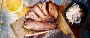 Best Brisket Recipe