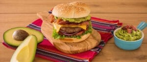 Best Burger Toppings