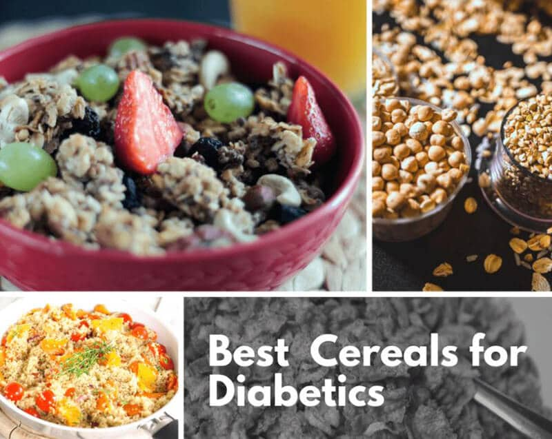 Best Cereal For Diabetics Review 2020