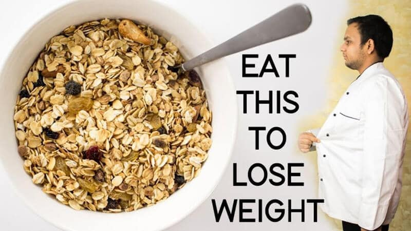 Best Cereal For Weight Loss Review 2020