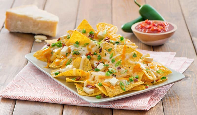 Best Cheese For Nachos Review