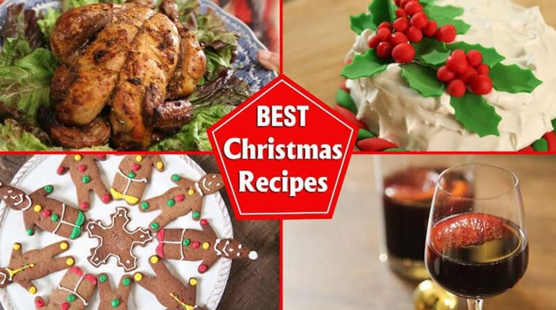 Christmas Recipes 2020 Best Christmas Recipes: Top Guide 2020   DADONG