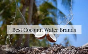 Best Coconut Water Brand 2020