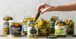 Best Dill Pickles Review 2020