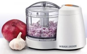 Top 10+ Best Food Chopper Reviews 2020