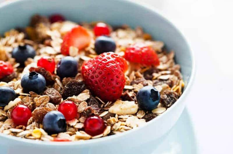 Cereal for weight loss FAQs