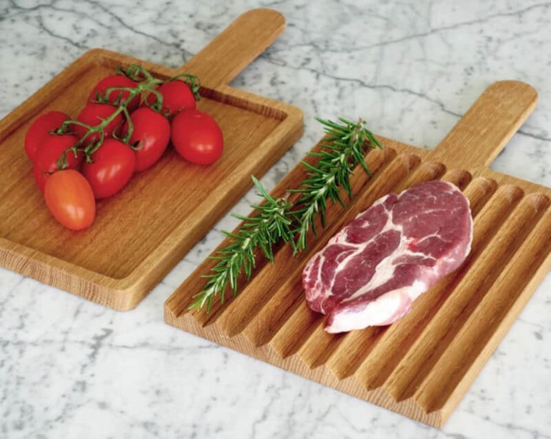 Cutting Board For Meat