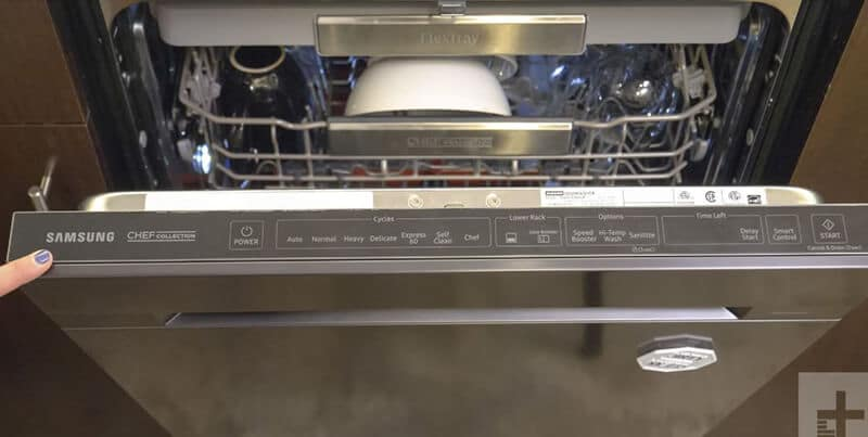 Top 9 Best Samsung Dishwasher Review [ NEW 2020]
