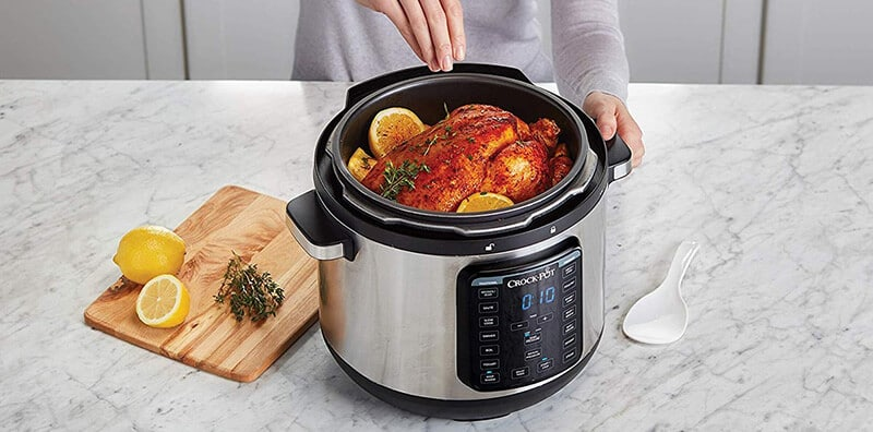 Tips for slow cooker