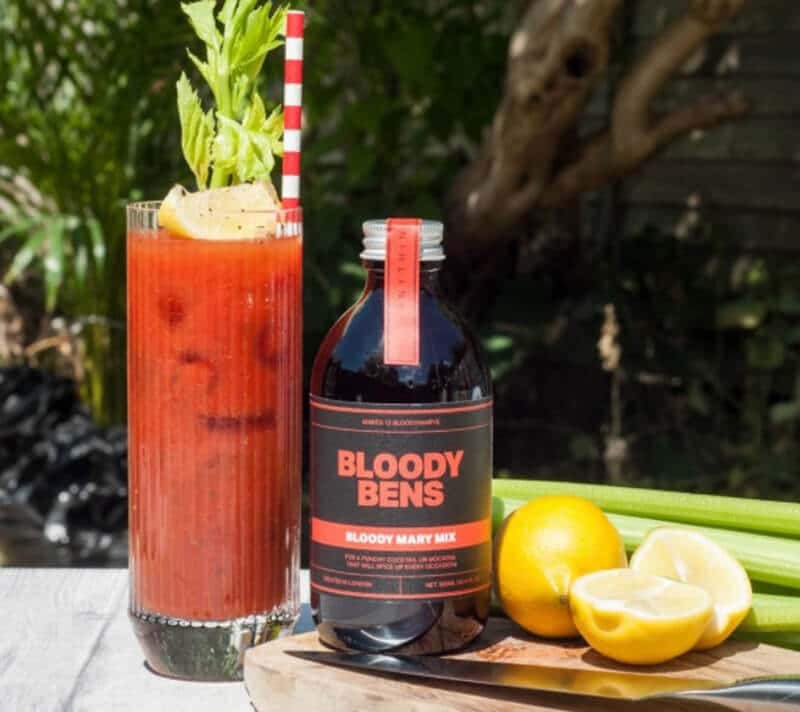 Top Best Bloody Mary Mix Brands