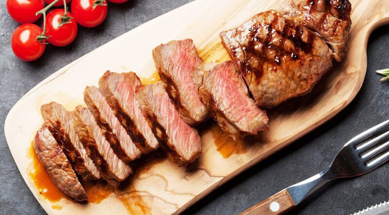 Top Best Cutting Boards for Meat Brands