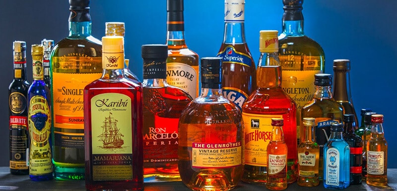 Top-Rated Best Alcoholic Drinks 2021
