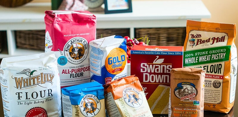 Top-Rated Best All Purpose Flour Brands