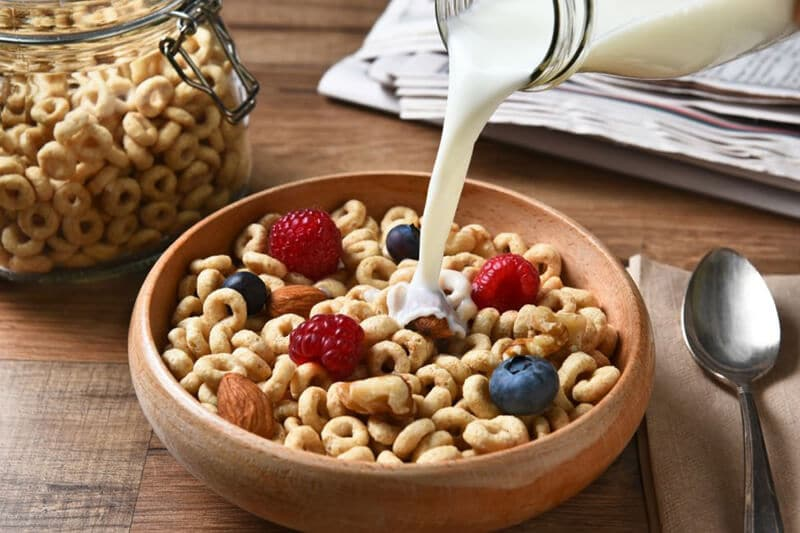 Top Rated Best Cereal For Weight Loss