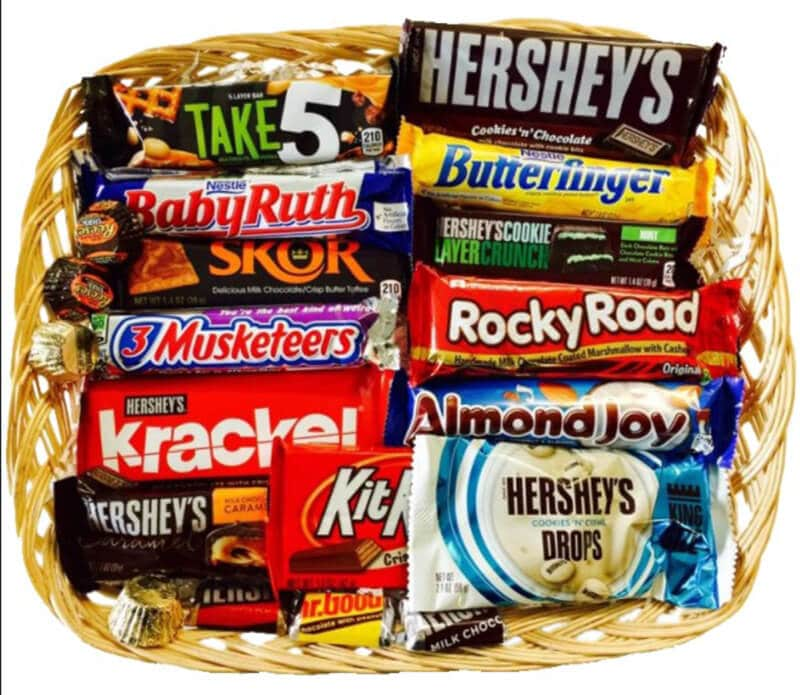 Top-Rated Chocolate Bar Products
