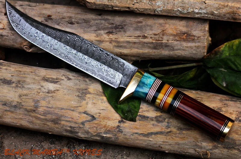 Top best hunting knives brands